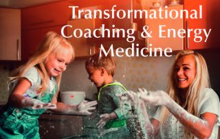 Transformational-coaching