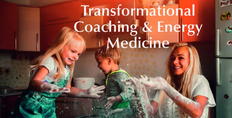 Transformational-coaching
