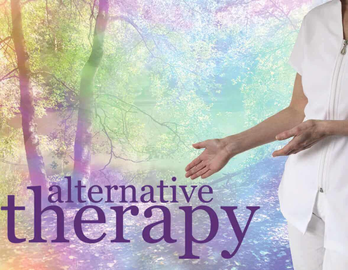 Learn about our therapies Alternative Therapy Higher Health and Healing