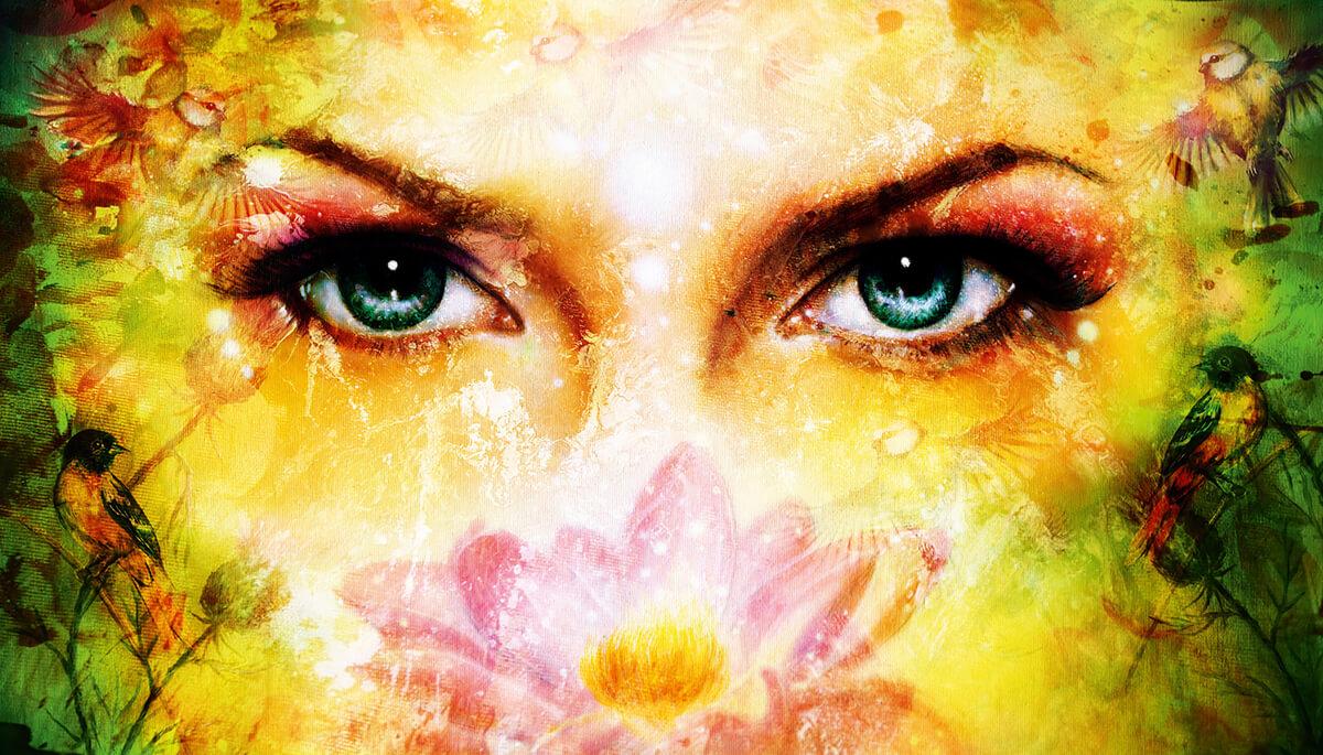 Energy Medicine Shamanic Healing & Soul Retrieval