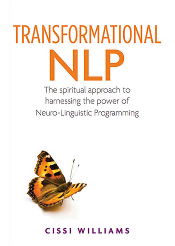 NLP Book Cissy Williams